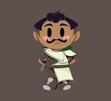 Dorian the Tiny Sparkler Unisex T-Shirt
