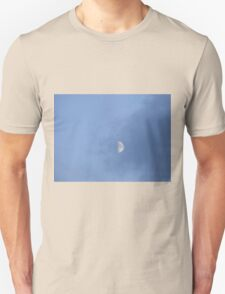Moon Cloud Unisex T-Shirt
