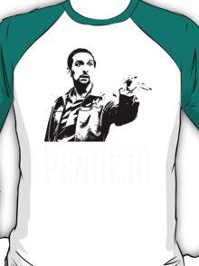 Jesus The Big Lebowski T shirt Let Me Tell You Something Pendejo  T-Shirt