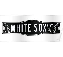 Chicago White Sox 2 Poster