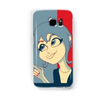 Cartoons Iconic Poster Samsung Galaxy Case/Skin