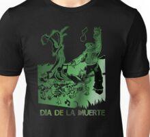 Dia De La Muerte (Day Of The Dead) Unisex T-Shirt