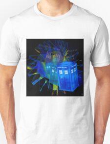 TARDIS STONEHENGE PORTAL T-Shirt