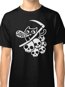 Cat Got Your Soul? II Classic T-Shirt