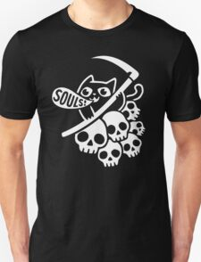 Cat Got Your Soul? II T-Shirt