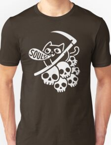 Cat Got Your Soul? II T-Shirt