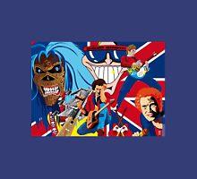 ENGLAND ROCKS Unisex T-Shirt
