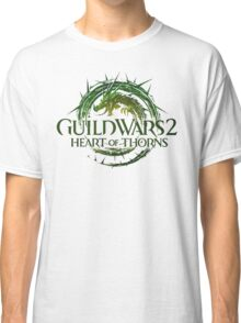 Guild Wars 2 Heart of Thorns Classic T-Shirt