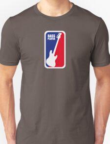 bASS pLAYER 2.0 T-Shirt