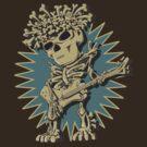 Boric guitar freak by gregure