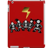 It Was The Storm iPad Case/Skin