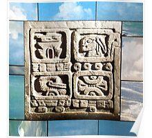 Aztec Dreams Poster