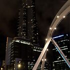 Eureka Tower  by Scott Sheehan