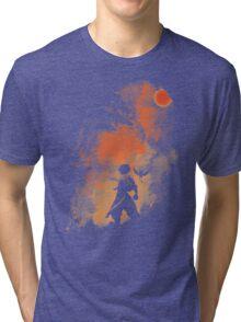 Dragon Slayer Tri-blend T-Shirt