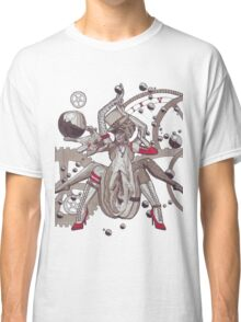 Professional Black Widow Classic T-Shirt