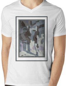 Rachel Amber's Shirt Mens V-Neck T-Shirt