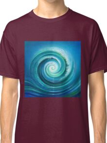 The Return Wave Classic T-Shirt