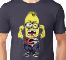 Out Of Baby Ruth! Unisex T-Shirt