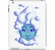 On a Cloudy Day iPad Case/Skin