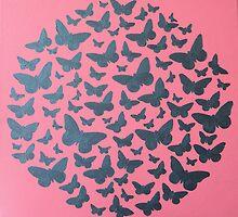 Circle of Freedom by Sarah McDonald