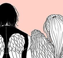 wings by AspaceforMe
