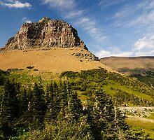 Glacier NP  by JimGuy