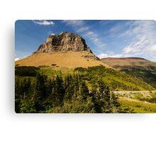 Glacier NP  Canvas Print