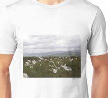 Bog Cotton Unisex T-Shirt