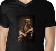 Initiation 2 Mens V-Neck T-Shirt