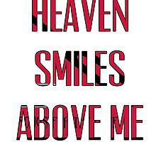 Queens of The Stone age - No One Knows - Heaven Smiles Above Me by CazzaBrank1996