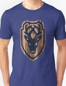 Falkreath Hold Shield Unisex T-Shirt