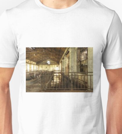 Ignore the machine Unisex T-Shirt
