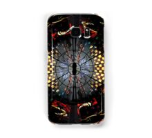 COVENTRY CATHEDRAL WINDOWS MONTAGE Samsung Galaxy Case/Skin