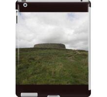 Grianan Fort  iPad Case/Skin