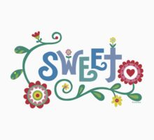 Sweet  by Andi Bird