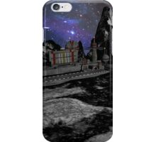 Moon Colony iPhone Case/Skin