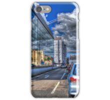Bristol Reflections  iPhone Case/Skin