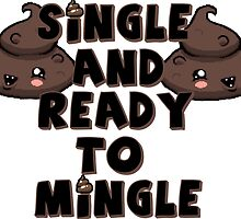 Single and ready to dingle  by Finnwithoutjake