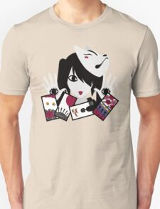 Vocaloid - Hold, Release; Rakshasa and Corpses - Music Video Version T-Shirt