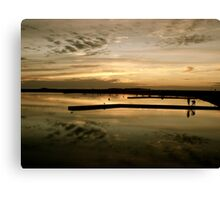 West Kirby Canvas Print