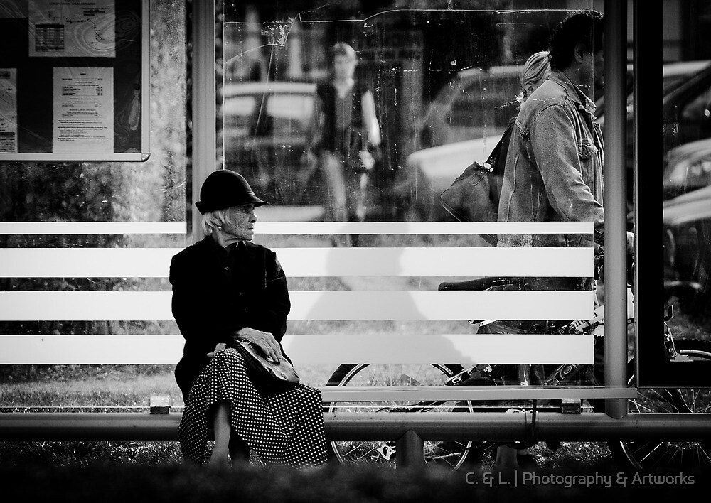 OnePhotoPerDay Series: 259 by L. by C. & L. | ABBILDUNG.ro Photography