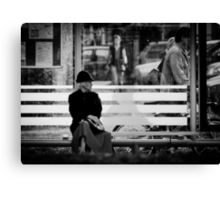 OnePhotoPerDay Series: 259 by L. Canvas Print