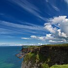 North Antrim by Alan McMorris