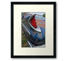 1959 Chrysler Framed Print