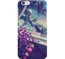 French Xmas iPhone Case/Skin