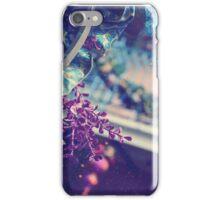 French Xmas iPhone Case/Skin