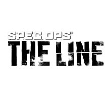 Spec Ops : The Line Photographic Print