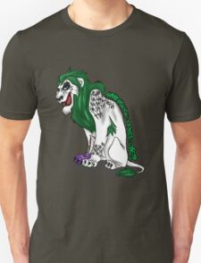 Scar as Joker T-Shirt