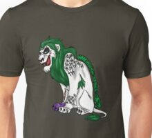 Scar as Joker Unisex T-Shirt