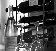 Wine Selection by Davin Andrie